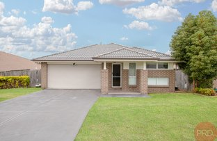 Picture of 4 Songlark Place, Aberglasslyn NSW 2320