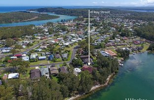 Picture of 41 Ray Street, Sussex Inlet NSW 2540