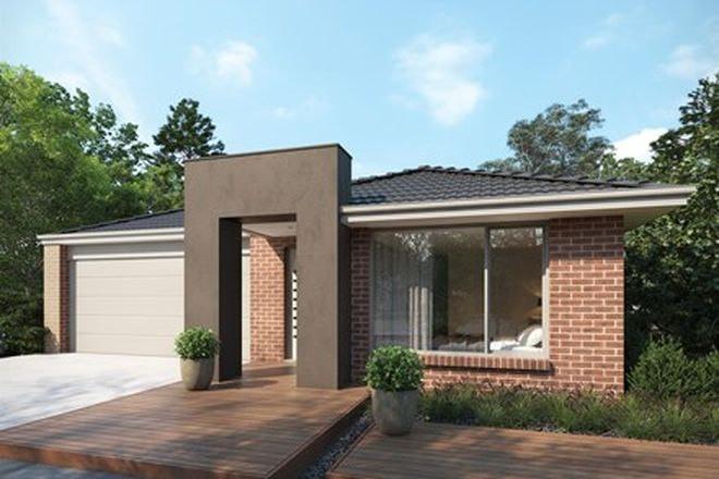 Picture of Lot 8 New Street, MANSFIELD VIC 3722