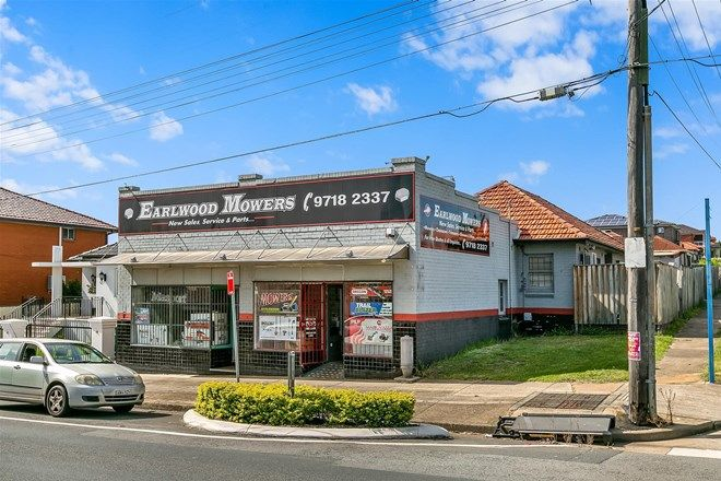 Picture of 174-176 William Street, EARLWOOD NSW 2206