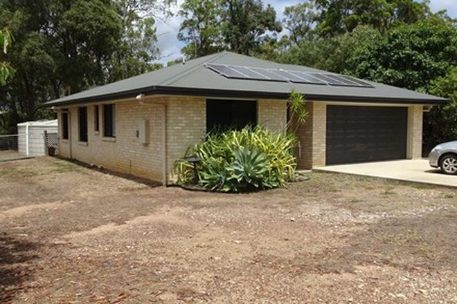 Picture of 35 Kurundi Street, CORDALBA QLD 4660