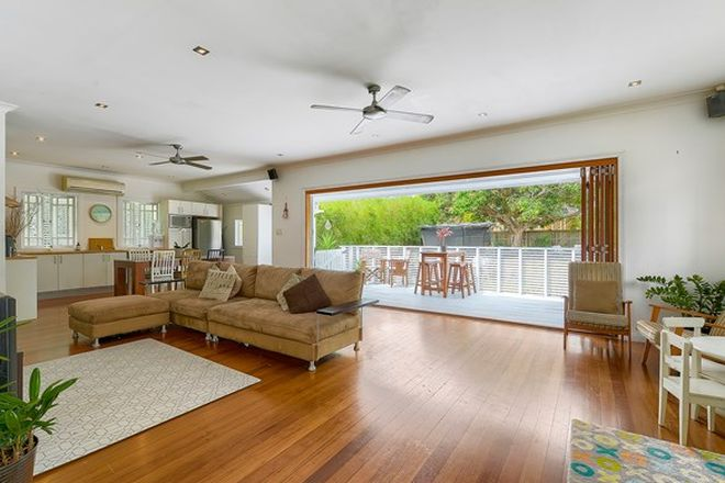Picture of 14 Main Avenue, WAVELL HEIGHTS QLD 4012