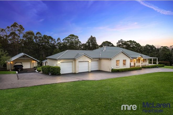 Picture of 5 Benwerrin Crescent, GRASMERE NSW 2570