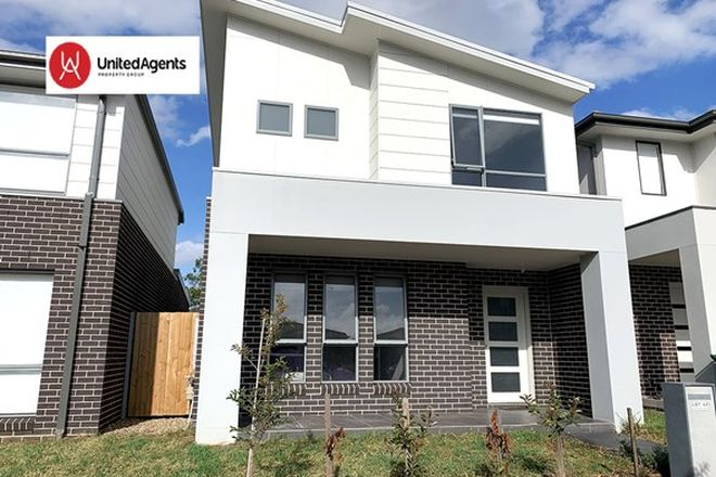Picture of Lot 42 Connemara Street, AUSTRAL NSW 2179