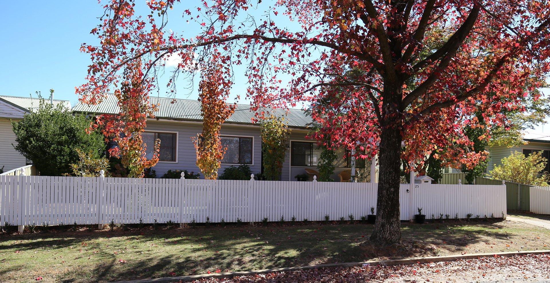 25 COLLWOOD CRESCENT, Orange NSW 2800, Image 0