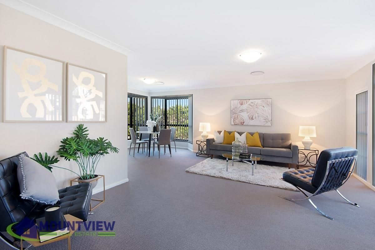 13 Palace Street, Kellyville Ridge NSW 2155, Image 2