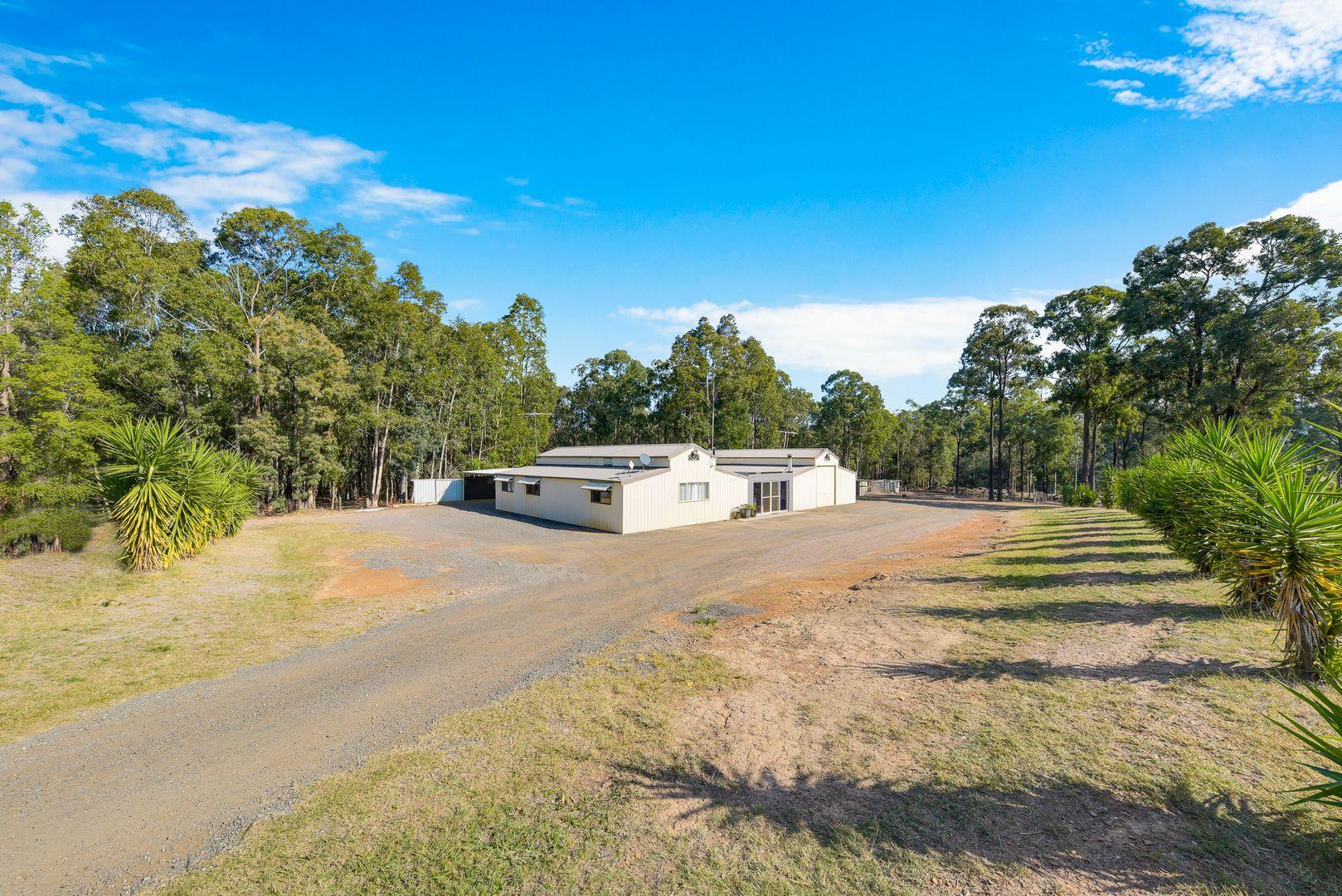 80 BAMBURGH ROAD, Werombi NSW 2570, Image 2