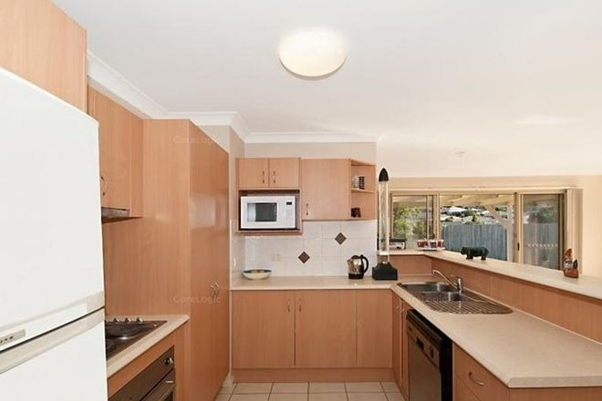 Picture of 55 Nicola Way, UPPER COOMERA QLD 4209