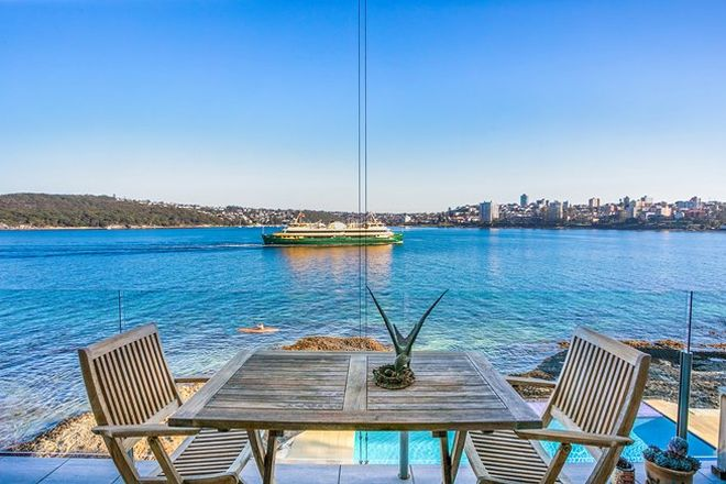Picture of 5/11A Oyama Avenue, MANLY NSW 2095