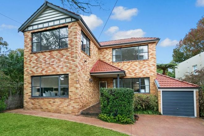 Picture of 130A Fullers Road, CHATSWOOD NSW 2067