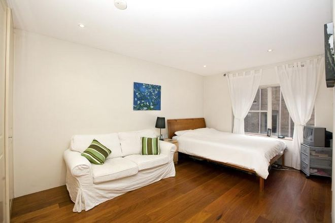 Picture of 3/51 Glenview Street, PADDINGTON NSW 2021