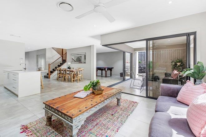 Picture of 17 Jindalba Drive, COOMERA QLD 4209