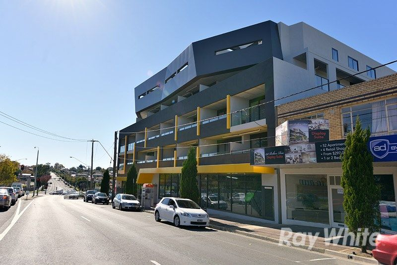 305/394 Middleborough Road, Blackburn VIC 3130, Image 0