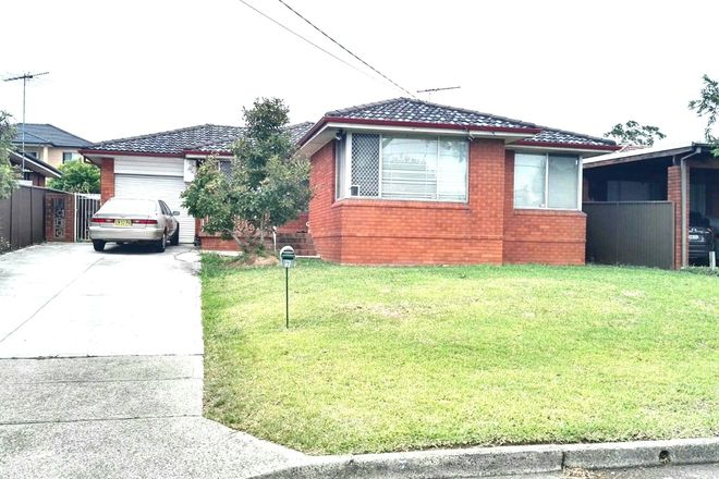 Picture of 7 Freeman Place, CHESTER HILL NSW 2162