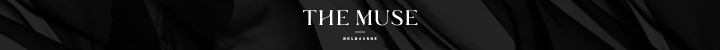 Branding for The Muse