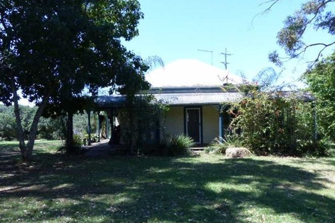 Picture of 1300 Dunoon Road, DUNOON NSW 2480