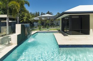 Picture of 3 Yendys Lane, Coomera Waters QLD 4209
