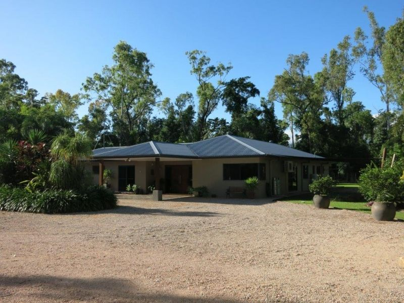 21 Curtis Road, Kennedy QLD 4816, Image 2
