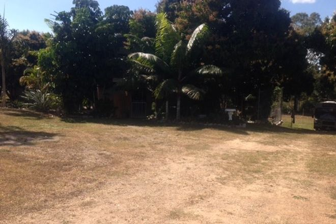 Picture of 298 Forestry Road, BLUEWATER PARK QLD 4818