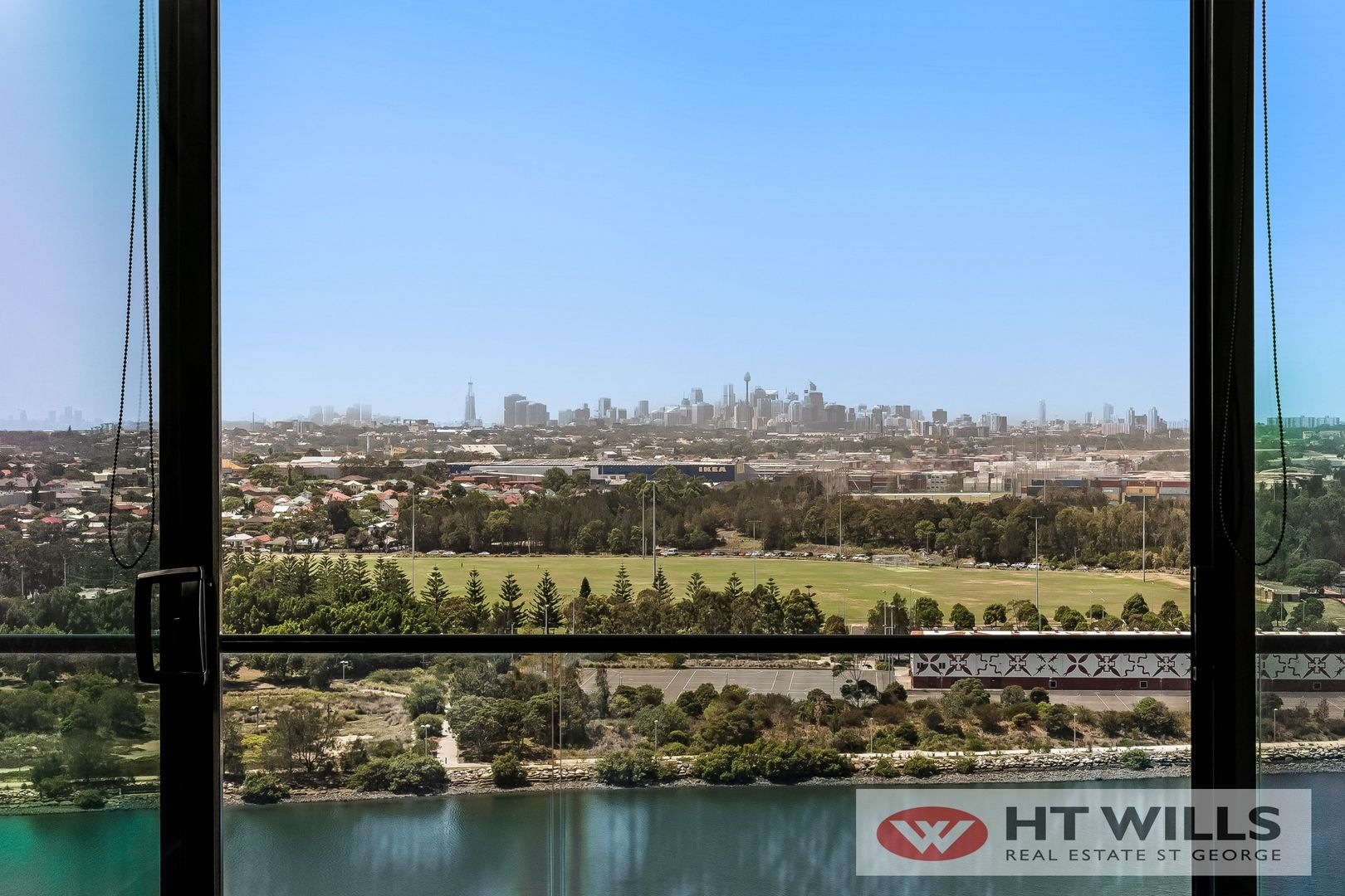 1503/26 Levey Street, Wolli Creek NSW 2205, Image 0