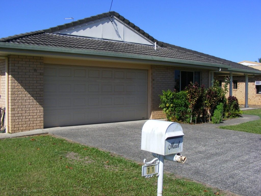 11 Cavan Close, Innisfail Estate QLD 4860, Image 0