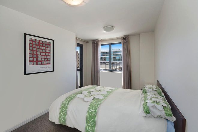 Picture of 31/9 Ebenezer Place, ADELAIDE SA 5000