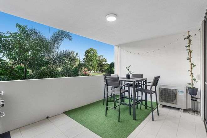 Picture of 7/23-31 Bombery Street, CANNON HILL QLD 4170