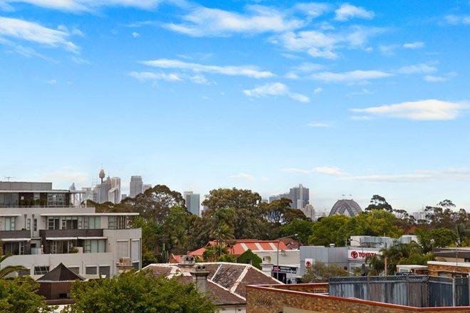 Picture of 11B/2 Brady Street, MOSMAN NSW 2088