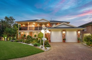 Picture of 11 Whitsunday Circuit, Green Valley NSW 2168