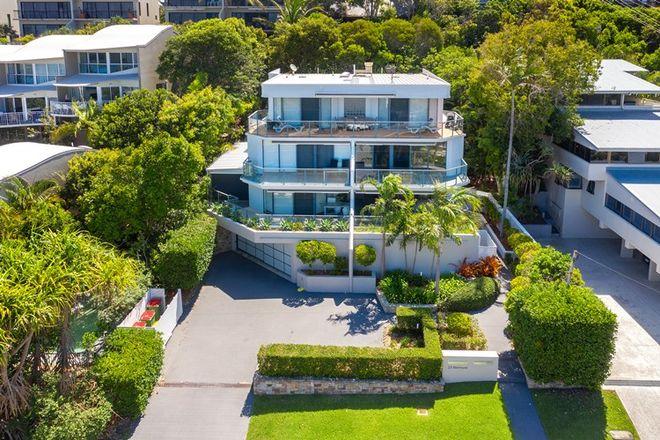 Picture of 2/23 Belmore Terrace, SUNSHINE BEACH QLD 4567