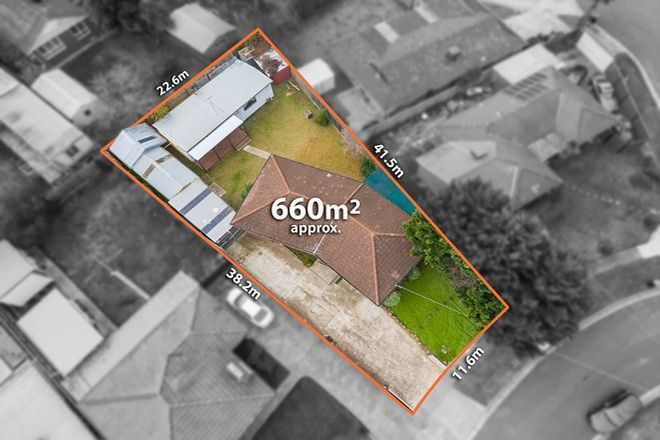 Picture of 32 curlew close, MELTON VIC 3337