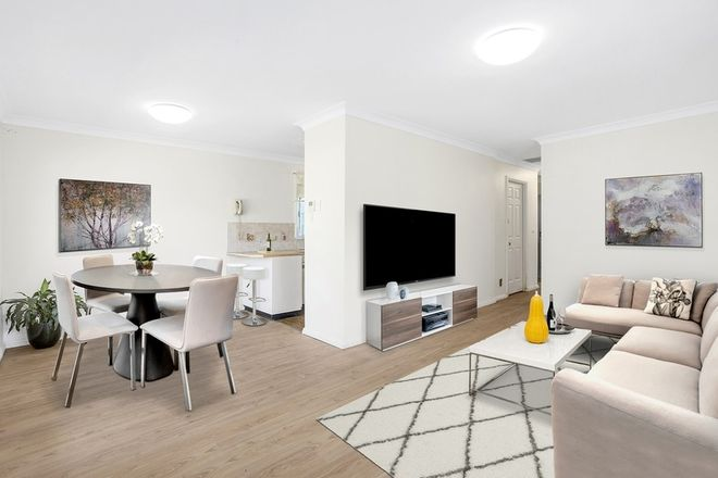 Picture of 1/441 President Avenue, KIRRAWEE NSW 2232