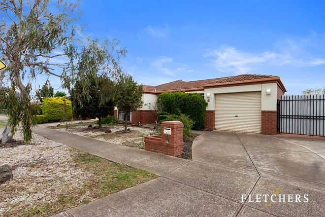 Picture of 13 Breton Drive, HOPPERS CROSSING VIC 3029
