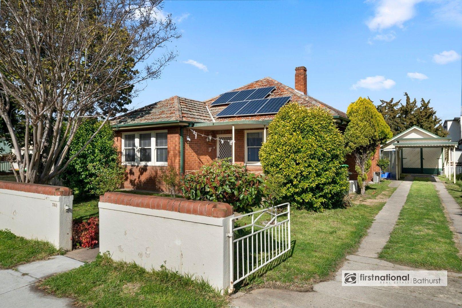 360 Stewart Street, Bathurst NSW 2795, Image 0