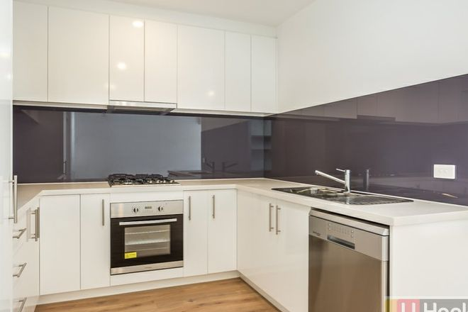 Picture of 5/10 Woodvale Road, BORONIA VIC 3155