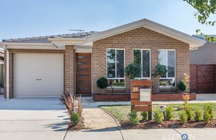 Picture of 25 Rockwood Street, Casey ACT 2913