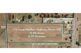 Picture of 719 Great Northern Highway, Herne Hill WA 6056