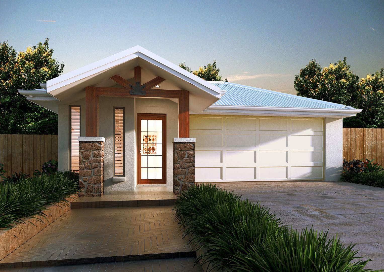 Lot 9 Meridian Estate, Wakerley QLD 4154, Image 0