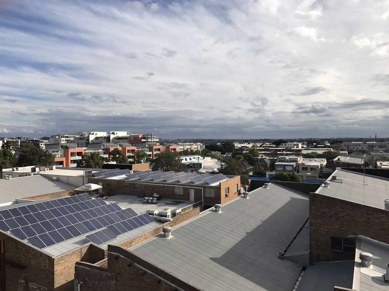 502/39-47 Mentmore Avenue, Rosebery NSW 2018, Image 2