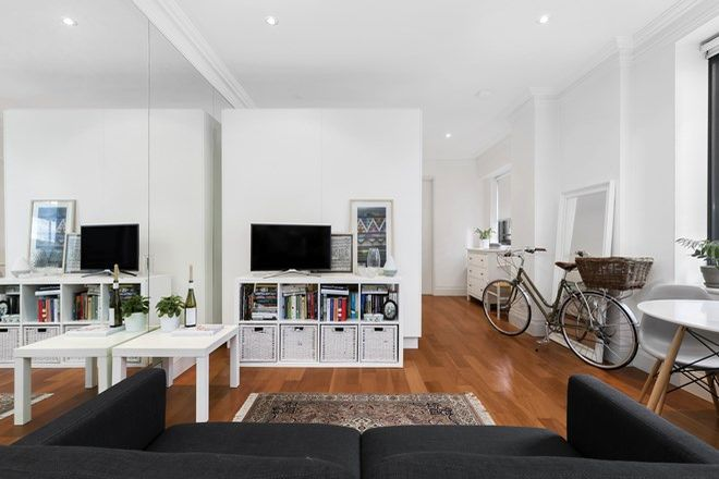 Picture of 707/13-15 Bayswater Road, POTTS POINT NSW 2011