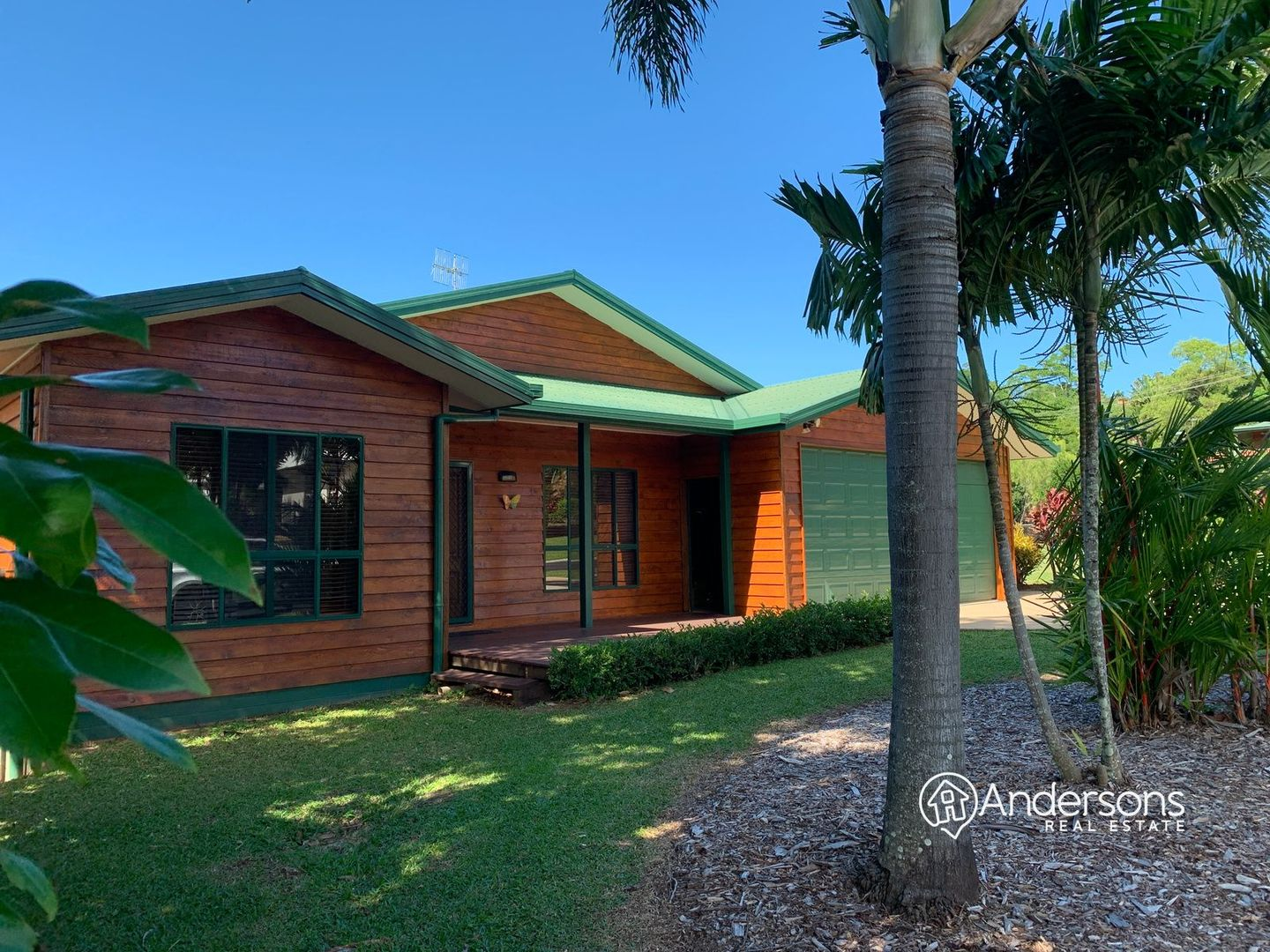 4 Leslie Lane, South Mission Beach QLD 4852, Image 0