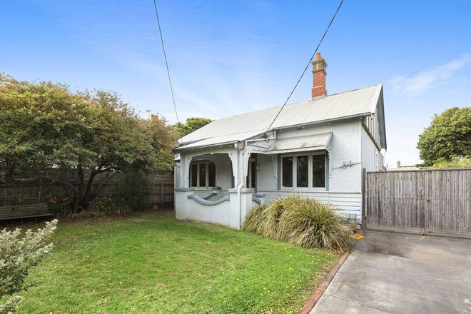 Picture of 34 Ormond Street, MORDIALLOC VIC 3195