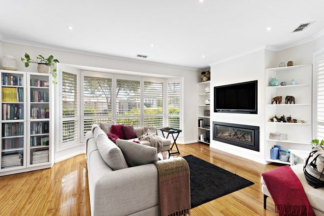 Picture of 2/35 Abbin Avenue, BENTLEIGH EAST VIC 3165