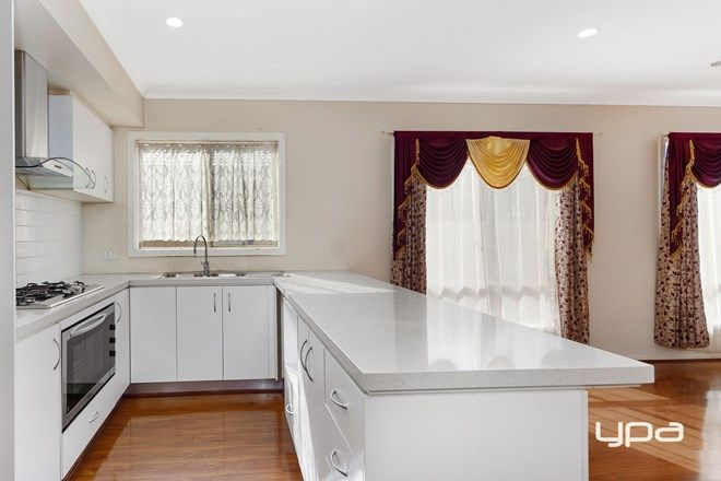 Picture of 16 Pinnacle Way, FRASER RISE VIC 3336