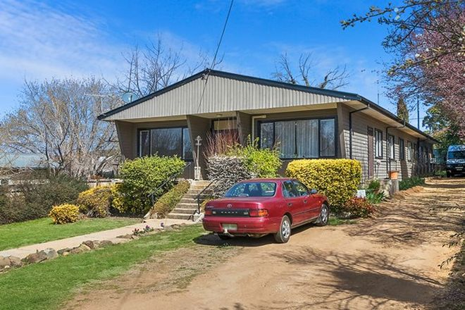 Picture of 1-5/21 Baron Street, COOMA NSW 2630