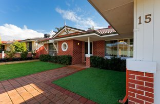 Picture of 15 Canopy Court, Banksia Grove WA 6031