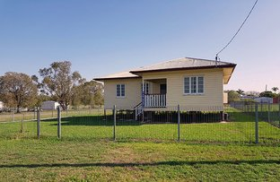 Picture of 1 Stafford St, Baralaba QLD 4702