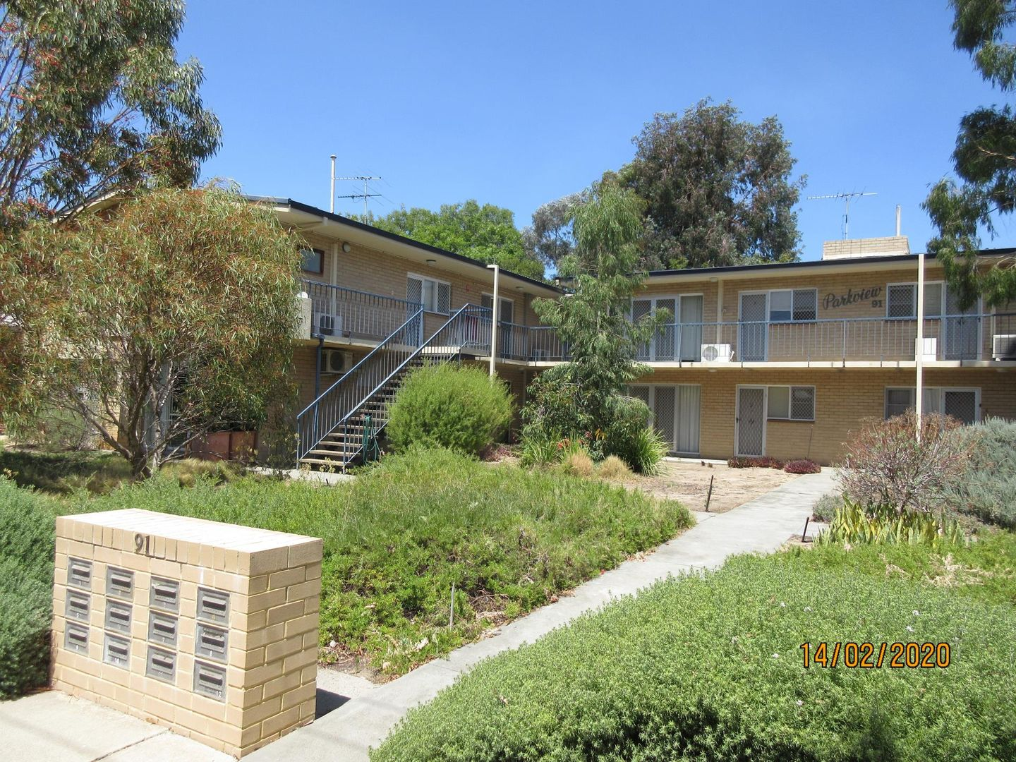 8/91 Central Ave, Mount Lawley WA 6050, Image 0
