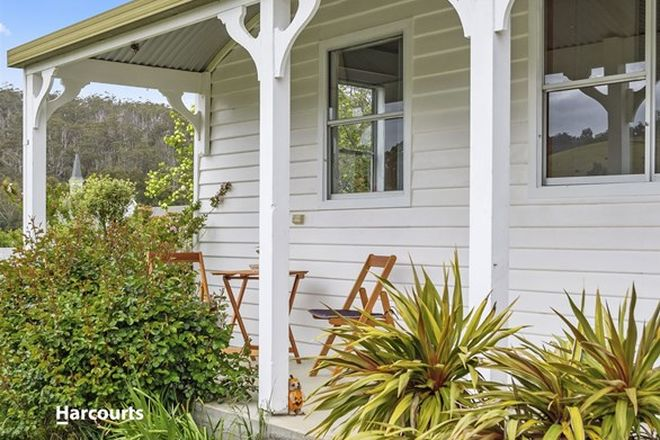 Picture of 13 Fords Road, GEEVESTON TAS 7116