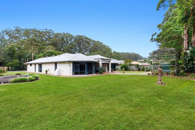 Picture of 4 The Parkway Place, MAPLETON QLD 4560